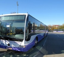 Modificare statii linia bus 40