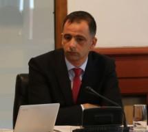 Lucian Taropa, presedintele interimar al PP-DD Timis