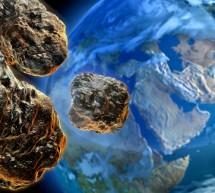 Omenirea ar putea fi stearsa de pe fata Pamantului de catre un asteroid urias