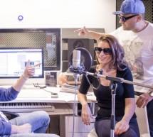 Prietena premierului sarb lanseaza o noua piesa alaturi de timisoreanul Geo Da Silva