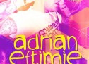 Featured Events: Adrian Eftimie & Fabulously Social Saturdays