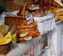 Zilele bucatelor traditionale inca un eveniment de succes la Muzeul Satului Banatean din Timisoara