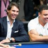 Duelul Rafa Nadal – Ronaldo la PokerStars