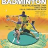 Campionatul National de Badminton, la Timisoara