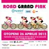Primul concurs de ciclism feminin din Romania – Road Grand PINK