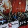 Baschet CLUB Danzio Timisoara a batut cu scorul de 77 – 42 echipa Steaua Rosie Belgrad