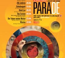 """Proiectia filmului """"Scherbenpark"""""""