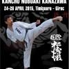 Kancho Nobuaki Kanazawa- la Timisoara