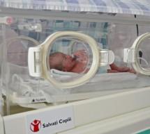 Lipsa alocarii fondurilor pentru Sectiile de neonatologie de catre Ministerul Sanatatii va duce la cresterea mortalitatii infantile