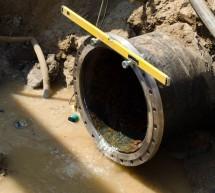 Spalarea retelelor de apa in Banloc, Ciacova, Gataia si Lovrin