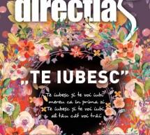 """Directia 5 lanseaza o piesa noua si va asteapta pe 26 noiembrie la concertul """"Te Iubesc"""""""