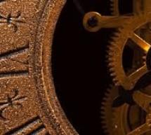 Orologiul din Camelot