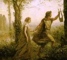 Orfeu si Euridice