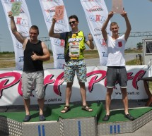 """""""Double win """" pentru Vlad Neaga in etapa a II-a de CN Supermoto"""