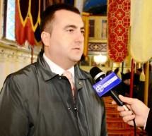 Hramul Bisericii Ortodoxe si bal de binefacere la Chitighaz. Concert la Leucushaz
