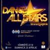 Federatia Romana de Dans Sportiv – Doua competitii internationale in Romania in luna aprilie