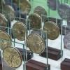 Patru mari medalii de aur pentru tot atatea vinuri din cele 129 inscrise in concursul VINVEST