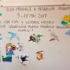 9-10 MAI – ZIUA MONDIALA A PASARILOR MIGRATOARE