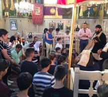 Ziua Romanilor de Pretutindeni sarbatorita in Ungaria