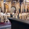 Aniversare arhiereasca si inaugurare de lacas de cult romanesc in Ungaria