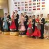 Federatia Romana de Dans Sportiv – Stan Tiberiu-Florin – Grigore Daria, medalie de bronz la Campionatul European