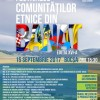Festivalul Comunitatilor Etnice din Banat