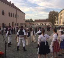 Manifestari prilejuite de Ziua Nationala a Slovaciei