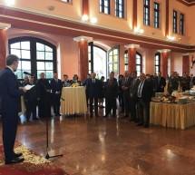 Ziua Armatei Romane, sarbatorita in Ungaria