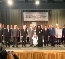 """""""La obârșii, la izvor"""", Festival românesc la Gyula"""
