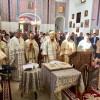 "Sfintirea bisericii romanesti ""Sf. Parascheva"" din Gyula- Ungaria"