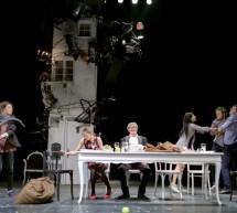 Se da startul celei de a 23-a editii a Festivalului de Teatru Clasic de la Arad