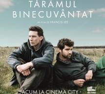 Actorul Alec Secareanu vine la Timisoara pentru lansarea filmului Taramul binecuvantat / God's Own Country