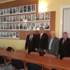 Prezenţă diplomatică la Academia Română, Filiala Timişoara