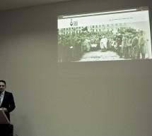 """Lansarea proiectului """"Urmaşii Marii Uniri"""""""