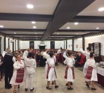 Sâmbătă românească la Bekescsaba și Bătania