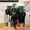 Karatistii de la Golden Karate Timisoara  din nou pe podiumul international