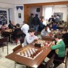 Șahiști români în concurs la Gyula