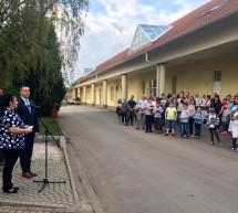 Parteneriat româno-ungar la Gyula