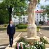 Eroii români comemorați la Debrecen și Hajdúbösörmény, Ungaria
