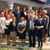 Ministrul Natalia Intotero în vizită la Gyula