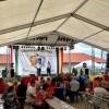 Festivalul Castraveţilor la Micherechi (Mehkerek) în Ungaria