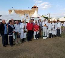 Festival internaţional de folclor la Gyula