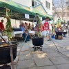 Festival gastronomic românesc la Gyula
