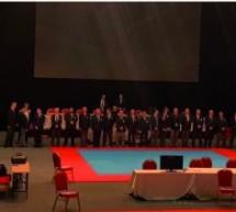 Sportivii karatisti de la Golden Karate Timisoara, au venit cu medalii din Rusia