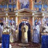 Bisericile românești din Micherechi și Chitighaz şi-au serbat hramul