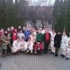 Tradiția colindelor la românii din Ungaria