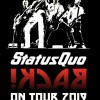 Status Quo la Bucuresti pe 26 august 2019 – In The Army Now!