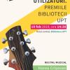 Premiile Bibliotecii UPT, la o nouă ediție