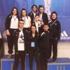 """Medalii pentru sportivii Clubului Golden Karate Timișoara, la prima competiţie din 2019, """"Cupa Masibo"""""""
