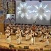 Nume răsunătoare ale folclorului bănățean, într-un turneu extraordinar în județul Timiș alături de Ansamblul Profesionist Banatul